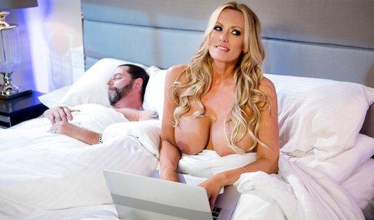 Порно с кейран ли