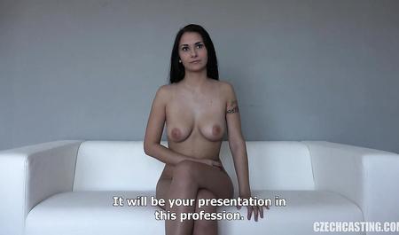 Порно видео онлайн чешский