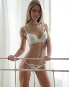 Abby Anjelica